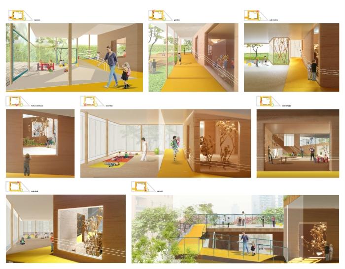 barrio + balmaseda arquitectos -padiglione-infanzia-milano_percorso