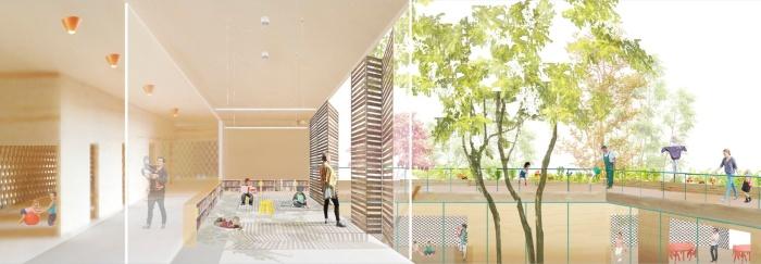 Biblioteca_Barrio+Balmaseda_WonderLad Catania
