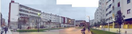 Barrio+Balmaseda _ Espacio Libre Gijón_ESTADO ACTUAL