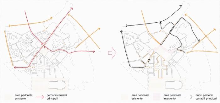 barrio+balmaseda_Piazza della Scala Milano_esquema urbano