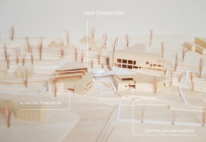 BarrioBalmaseda_Alvar Aalto Competition_model
