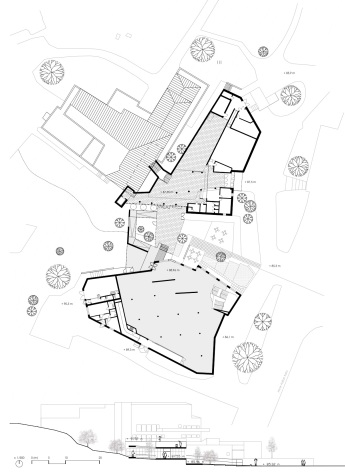 BarrioBalmaseda_Alvar Aalto Competition_plan