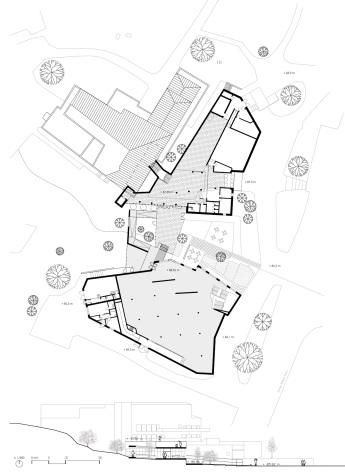 BarrioBalmaseda_Alvar Aalto Competition_plan